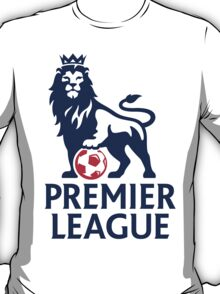 Football | Premier League | 2015 T-Shirt