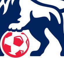 Football | Premier League | 2015 Sticker