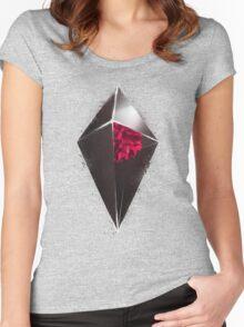 No Man's Sky - Atlas Women's Fitted Scoop T-Shirt