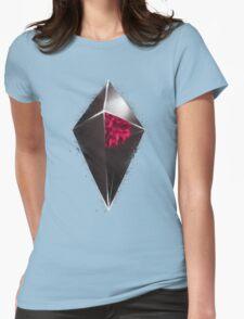 No Man's Sky - Atlas Womens Fitted T-Shirt