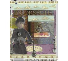 Door(s) Of Life iPad Case/Skin