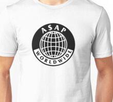 asap world wide Unisex T-Shirt