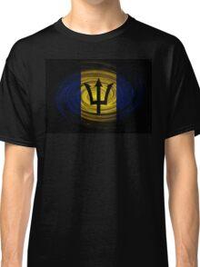 Barbados Twirl Classic T-Shirt