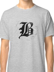 beartooth logo Classic T-Shirt