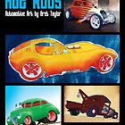 Hot Rods by Bret Taylor