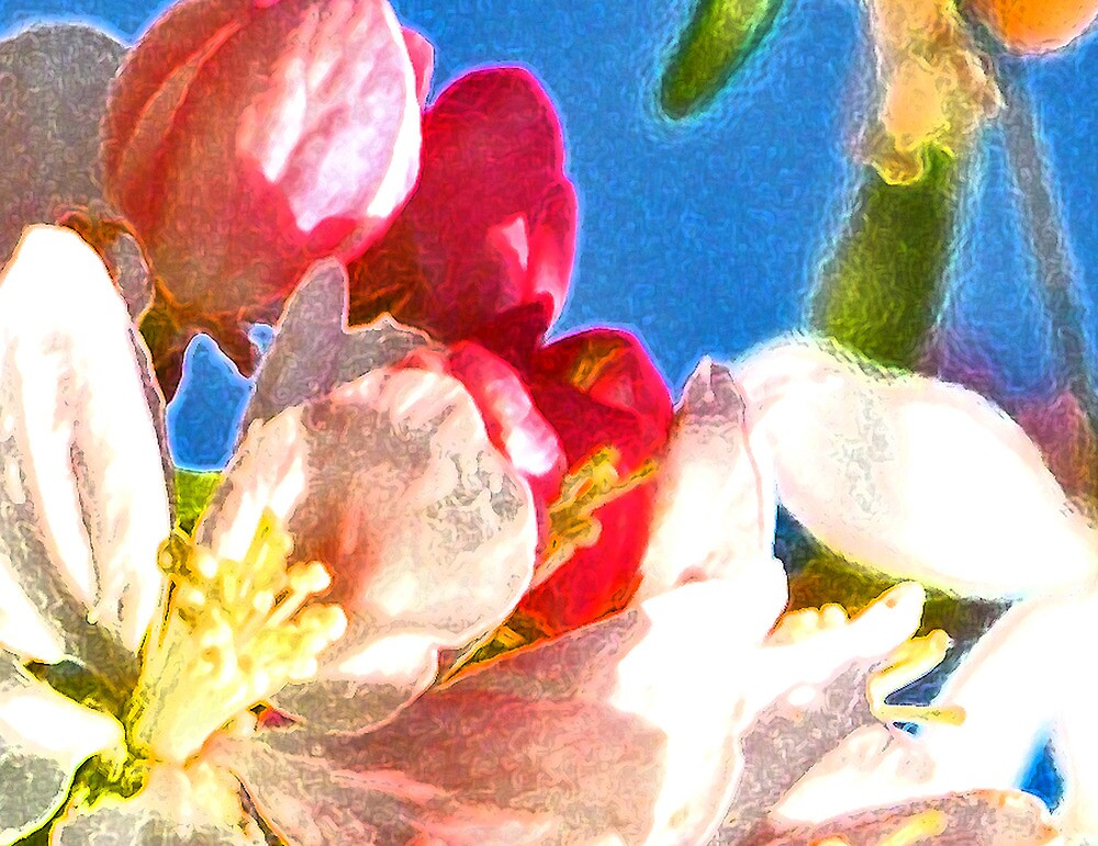 Fruits of Spring by marinar