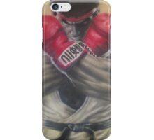 "airbrush ""Ryu"" Artwork iPhone Case/Skin"