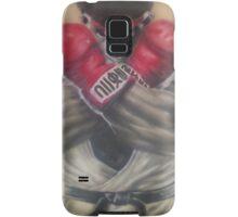 "airbrush ""Ryu"" Artwork Samsung Galaxy Case/Skin"