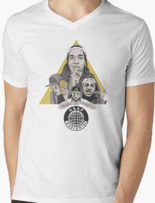 asap mob Mens V-Neck T-Shirt
