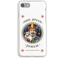 The Jolly Joker iPhone Case/Skin