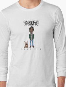 28 grams Long Sleeve T-Shirt