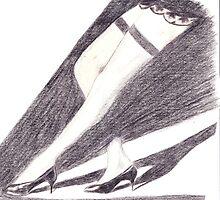 Legs by jonolaf