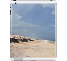 Abandon Beach iPad Case/Skin