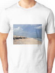 Abandon Beach Unisex T-Shirt