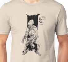The Alien Predator Unisex T-Shirt