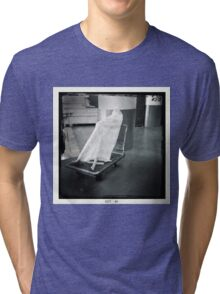 I used to love her... Tri-blend T-Shirt