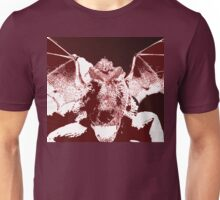 Dragon Dog Unisex T-Shirt