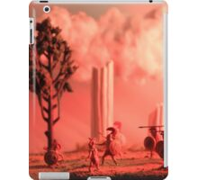 Spartan Soldier #4 iPad Case/Skin