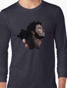 capital steez Long Sleeve T-Shirt