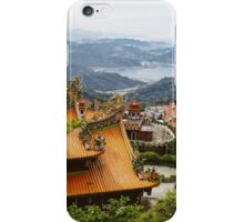 Jiufen, Taiwan iPhone Case/Skin