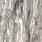 The Forest by eleni dreamel