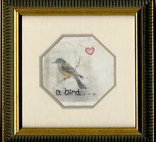 A Bird by alannagaborg