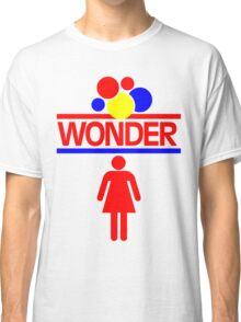Wonder Woman Classic T-Shirt