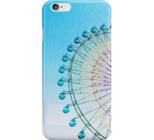 Otaru Ferris Wheel iPhone Case/Skin