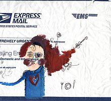 Airmail by alannagaborg