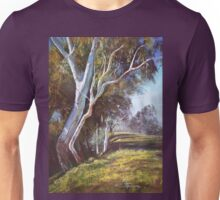 'River Bank Bends' Unisex T-Shirt