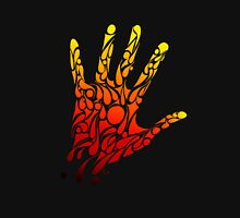 need a hand? (flame) Unisex T-Shirt