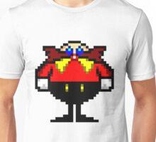 The Robotnik Doktor Sprite Unisex T-Shirt
