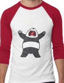 Life in a Rectangular Form Men's Baseball ¾ T-Shirt