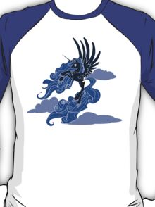Dark Princess Luna T-Shirt