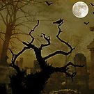 The Night Of Hallowe'en by JJsEscape