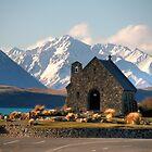 Church of the Good Shepherd by Andrew Dickman