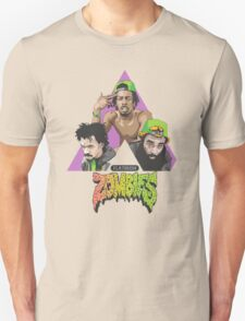 flatbush zombies T-Shirt