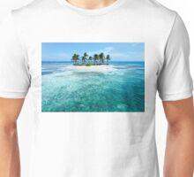 Fourteen Palms Unisex T-Shirt