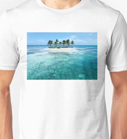 Fourteen Palms T-Shirt