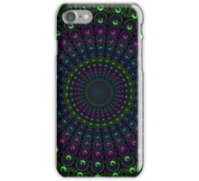 Psychedelic Spin iPhone Case/Skin