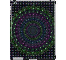 Psychedelic Spin iPad Case/Skin