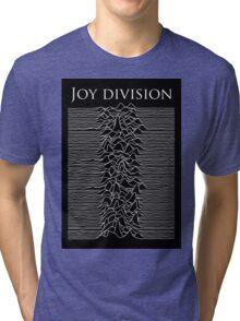 joy division Tri-blend T-Shirt