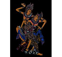 Balinese Dream 2012 Photographic Print
