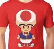 Hipstoad Unisex T-Shirt
