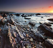 Hallett Cove Rocks by KathyT