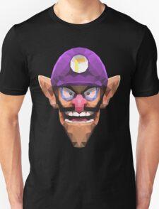 Triangle Waluigi T-Shirt