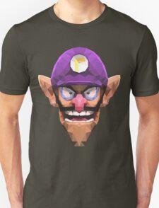 Triangle Waluigi Unisex T-Shirt