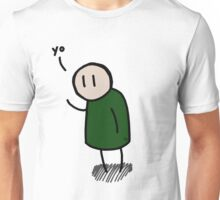 Meet Bob Unisex T-Shirt