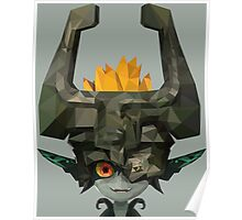TRIANGLE MIDNA Poster