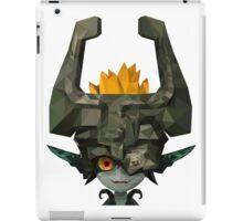 TRIANGLE MIDNA iPad Case/Skin